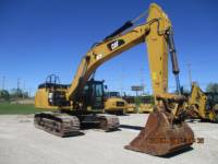 CATERPILLAR EXCAVADORAS DE CADENAS 349EL equipment  photo 2