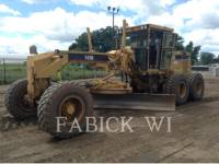CATERPILLAR MOTOR GRADERS 143HNA equipment  photo 2