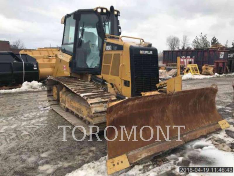 CATERPILLAR KETTENDOZER D3K2LGP equipment  photo 3