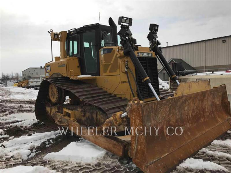 CATERPILLAR TRATORES DE ESTEIRAS D6T LGP AR equipment  photo 2