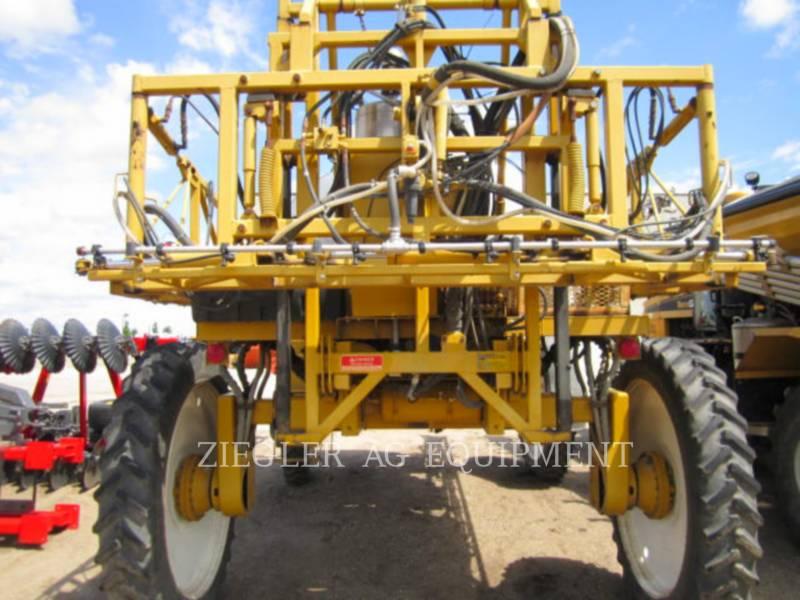 AG-CHEM SPRAYER 854 equipment  photo 15