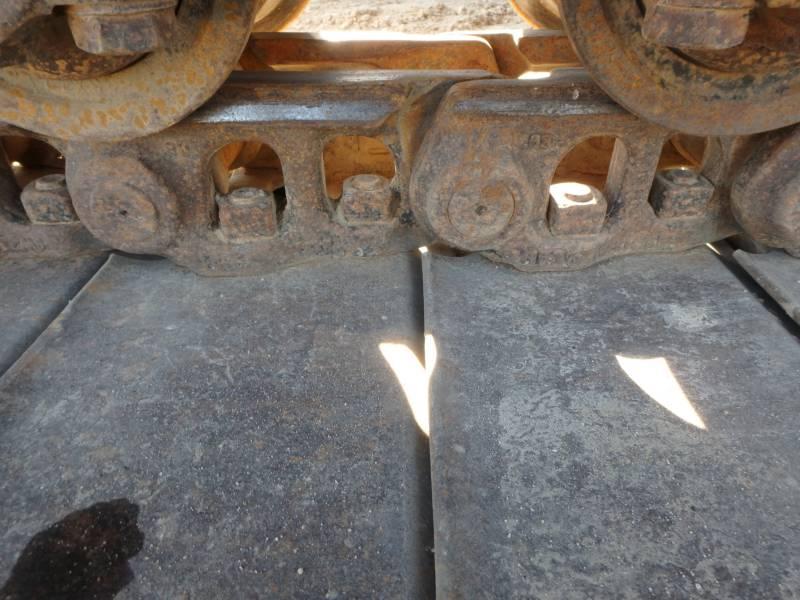 CATERPILLAR EXCAVADORAS DE CADENAS 320DLRR equipment  photo 9