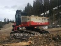 PRENTICE FORESTAL - TALADORES APILADORES 1390 equipment  photo 4