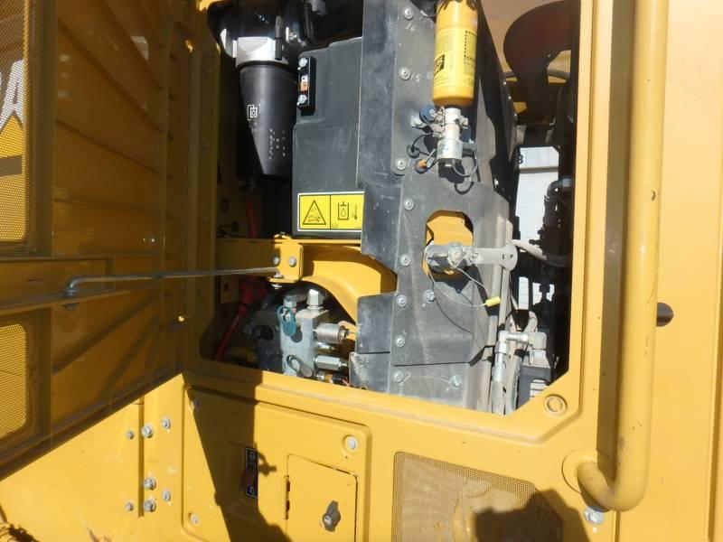 CATERPILLAR MOTONIVELADORAS 140M2 equipment  photo 10