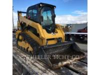 CATERPILLAR MULTI TERRAIN LOADERS 259D C3-H2 equipment  photo 9