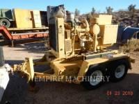 Equipment photo CATERPILLAR SR4 GEN OTHER 1