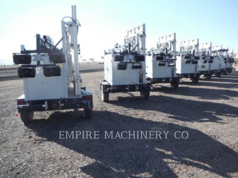 OTHER US MFGRS DIVERS/AUTRES ÉQUIPEMENTS SOLARTOWER equipment  photo 8