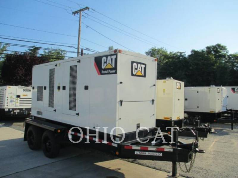 CATERPILLAR CONJUNTOS DE GERADORES PORTÁTEIS XQ300 equipment  photo 1