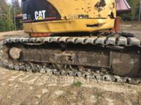 CATERPILLAR TRACK EXCAVATORS 308C equipment  photo 7