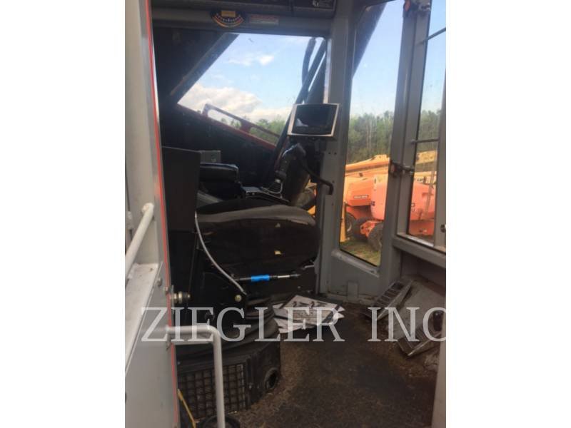 TIMBERPRO FORESTRY - FELLER BUNCHERS - TRACK TL735B equipment  photo 9