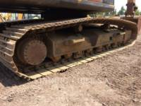 HITACHI EXCAVADORAS DE CADENAS 350LC 3 equipment  photo 8