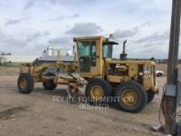 CATERPILLAR MOTORGRADER 140G equipment  photo 1