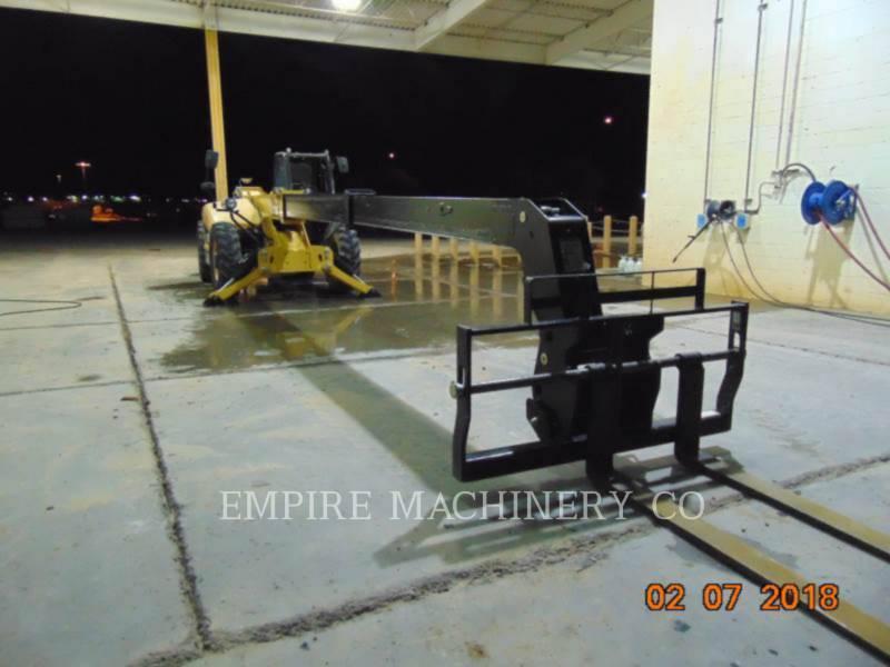 Caterpillar STIVUITOR TELESCOPIC TH514C equipment  photo 1