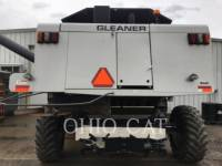 AGCO-GLEANER COMBINADOS R75 equipment  photo 2