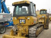 CATERPILLAR TRATTORE CINGOLATO DA MINIERA D4K2XL equipment  photo 4