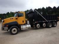 CATERPILLAR ON HIGHWAY TRUCKS CT660S equipment  photo 4