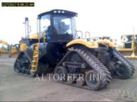 Equipment photo MOBILE EQUIPMENT CORPORATION MT3630T С/Х ТРАКТОРЫ 1