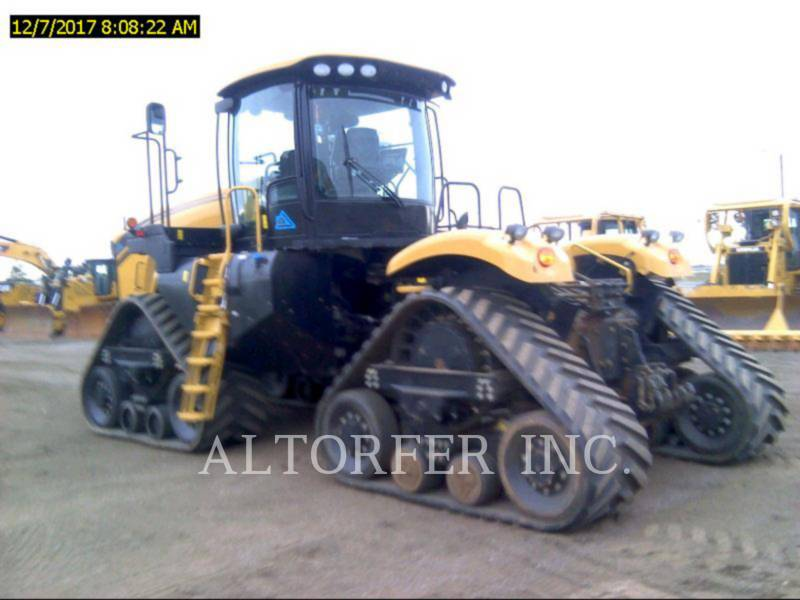 MOBILE TRACK SOLUTIONS AG TRACTORS MT3630T equipment  photo 1