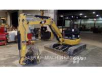 CATERPILLAR KETTEN-HYDRAULIKBAGGER 304E2 OR equipment  photo 4
