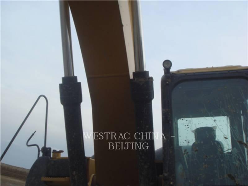 CATERPILLAR トラック油圧ショベル 326 D2 equipment  photo 22