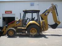 CATERPILLAR BAGGERLADER 420F2ITLRC equipment  photo 2