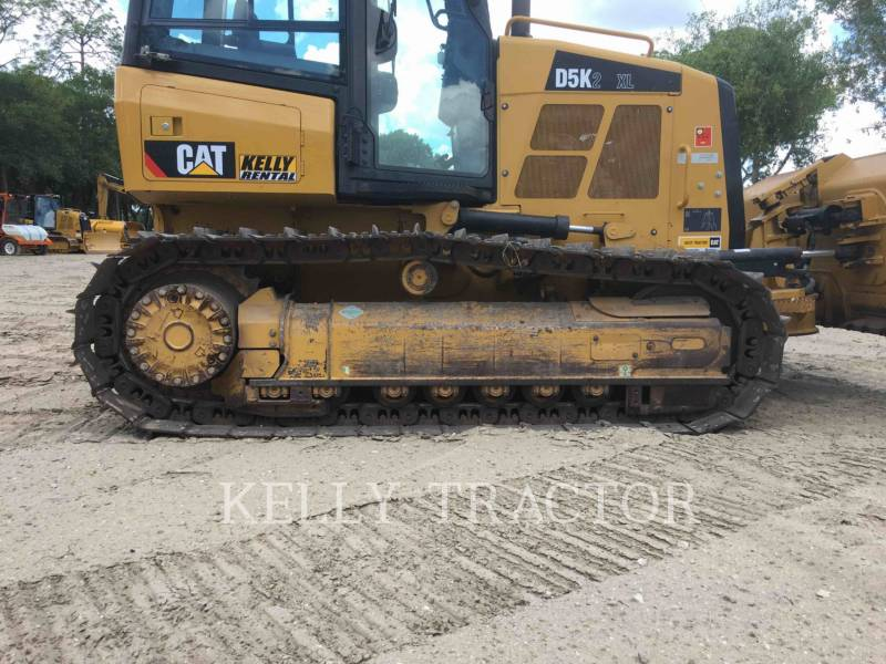 CATERPILLAR CIĄGNIKI GĄSIENICOWE D5K2XL equipment  photo 10