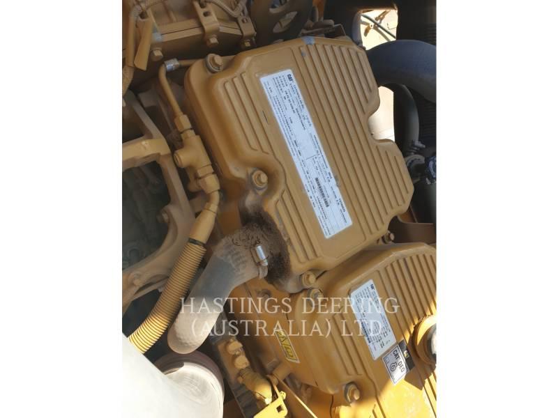 CATERPILLAR ARTICULATED TRUCKS 740B equipment  photo 13