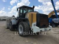 CATERPILLAR PALE GOMMATE/PALE GOMMATE MULTIUSO 950K equipment  photo 1