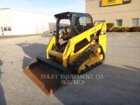 CATERPILLAR CHARGEURS COMPACTS RIGIDES 239DSTD1O equipment  photo 2