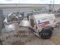 TEREX CORPORATION TORRI PER ILLUMINAZIONE AL4060D1-4MH TGE equipment  photo 7