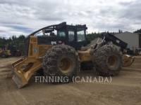 CATERPILLAR FORESTRY - SKIDDER 535C equipment  photo 2