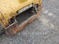 CATERPILLAR SKID STEER LOADERS 299C ACHF equipment  photo 9