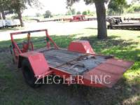 TRAILER OTHER REMOLQUES TRAILER equipment  photo 2