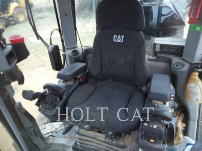 CATERPILLAR MOTOR GRADERS 140M3 equipment  photo 14