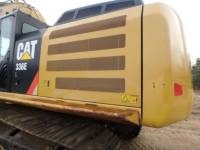 CATERPILLAR トラック油圧ショベル 336EL equipment  photo 22