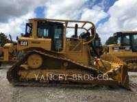 Equipment photo CATERPILLAR D6T LGP T4 TRACTORES DE CADENAS 1