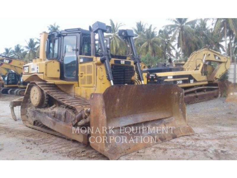 CATERPILLAR TRATTORI CINGOLATI D6R equipment  photo 1