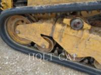CATERPILLAR UNIWERSALNE ŁADOWARKI 259D equipment  photo 9