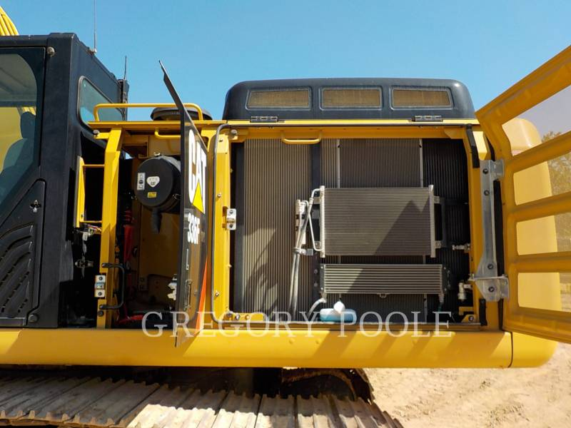 CATERPILLAR EXCAVADORAS DE CADENAS 336F L equipment  photo 14