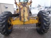 JOHN DEERE NIVELEUSES 772BH equipment  photo 8