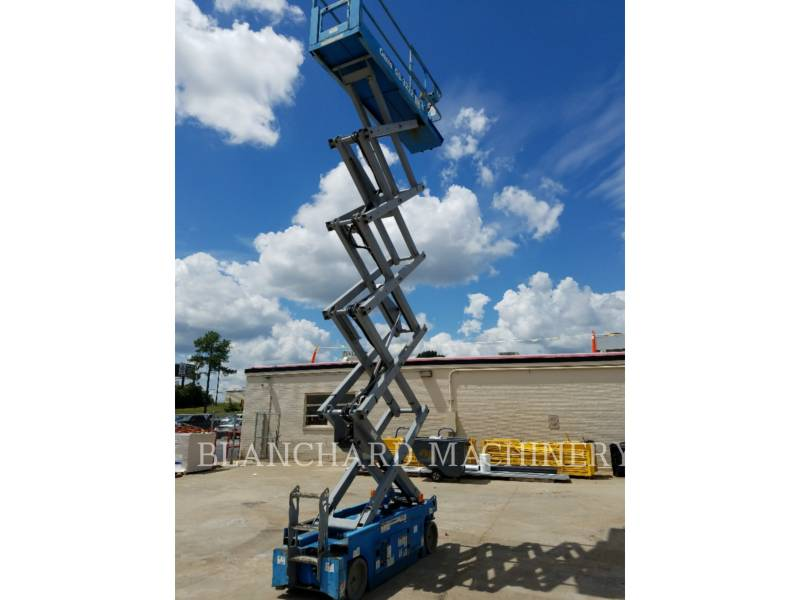 GENIE INDUSTRIES LEVANTAMIENTO - TIJERA GS3232 equipment  photo 3