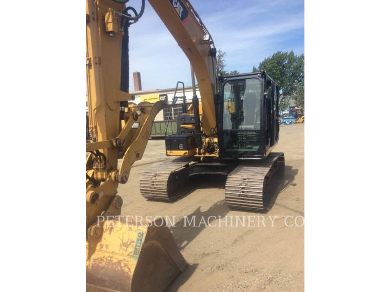 CATERPILLAR TRACK EXCAVATORS 312E DIG equipment  photo 1