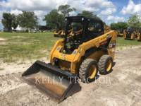 CATERPILLAR MINICARREGADEIRAS 236 D equipment  photo 1