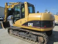 CATERPILLAR TRACK EXCAVATORS 312CL equipment  photo 3