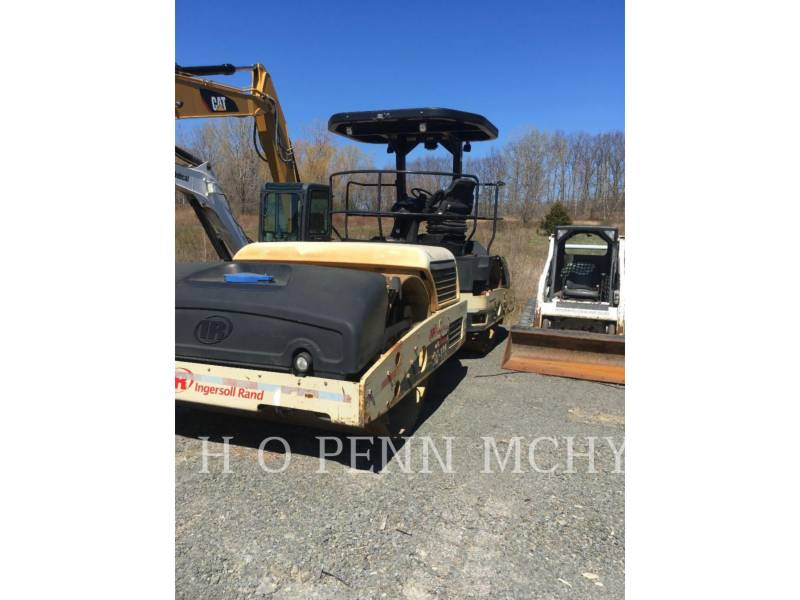INGERSOLL-RAND PAVIMENTADORA DE ASFALTO DD138H equipment  photo 4