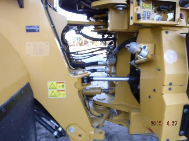 CATERPILLAR RADLADER/INDUSTRIE-RADLADER 980M equipment  photo 10