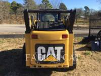 CATERPILLAR CHARGEURS TOUT TERRAIN 259B3 equipment  photo 2
