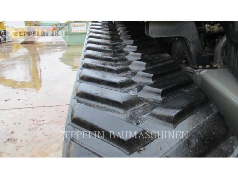 AGCO LEŚNICTWO - FORWARDER MT865B equipment  photo 8