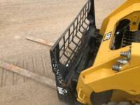 CATERPILLAR PALE COMPATTE SKID STEER 236 D equipment  photo 18