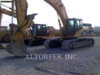 CATERPILLAR TRACK EXCAVATORS 330DL TH equipment  photo 2